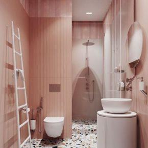 плитка ванна фото 020
