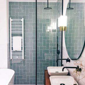 ванная комната плитка фото 021