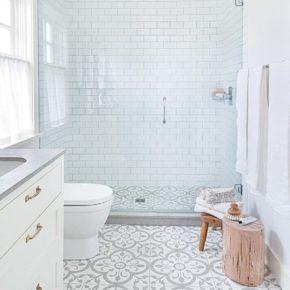 ванная комната плитка фото 026