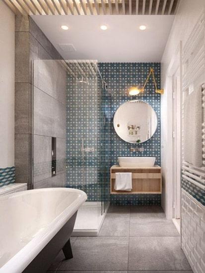 плитка для ванны фото 028