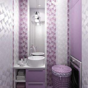 плитка в ванную комнату фото 032