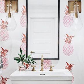 плитка в ванную комнату фото 034