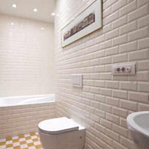 плитка в ванную комнату фото 043