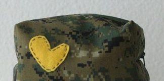 поделки на военную тему своими руками фото 067