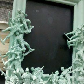 поделки на военную тему своими руками фото 076