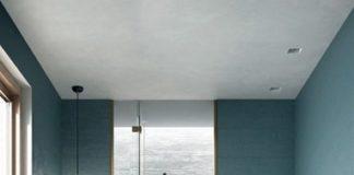 дизайн ванной комнаты фото 005