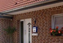 дом из клинкерного кирпича фото 016